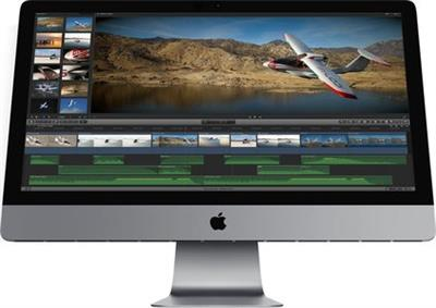 Final Cut Pro X 10.3 Multilangual Mac OS X