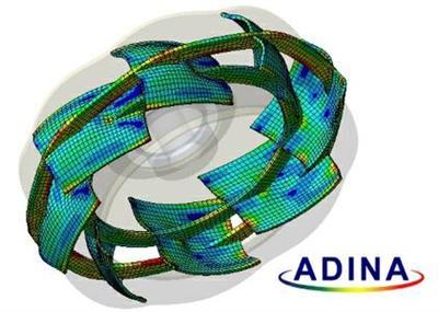 ADINA System.v9.2.5