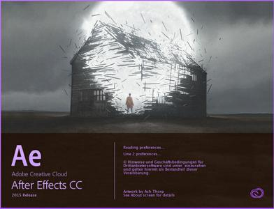 Adobe After Effects CC 2017 v14.0.0.Multilingual