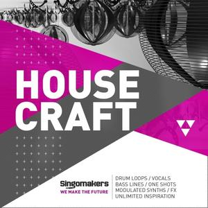 Singomakers House Craft - MULTiFORMAT