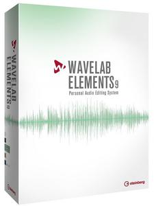 Steinberg WaveLab Elements 9.0.30.(x64)