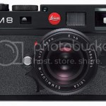 We Leika the Leica Line-Up