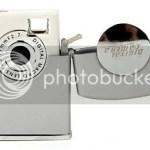 Zippo Camera Lighter