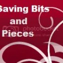 Saving Bits and Pieces