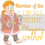 Blogger Resources: Up All Night Blogging Group