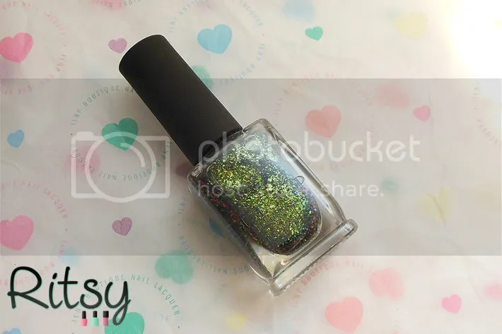 ILNP Open Fields