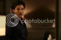 Klea Scott as Mary Spalding