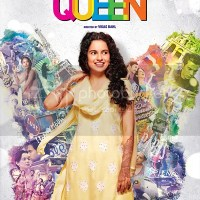 Movie Review : Queen (2014)