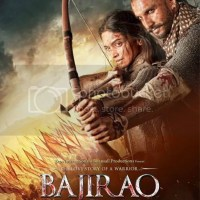 Movie Review : Bajirao Mastani (2015)