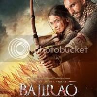 Movie Review : Bajirao Mastani (2015)