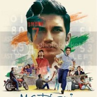 Movie Review : M.S. Dhoni - The Untold Story (2016)