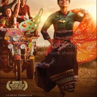 Movie Review : Parched (2016)