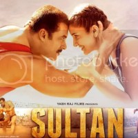 Movie Review : Sultan