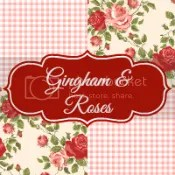 Gingham & Roses