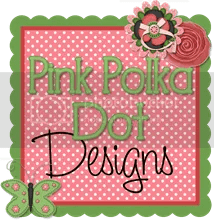 Pink Polka Dot Creations
