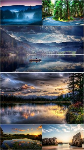 Best nature wallpapers (Part 173)
