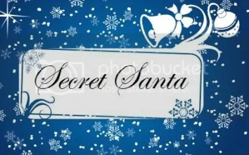 IMM: The Secretive Santas Edition