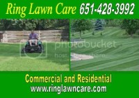 Ring Lawn Care Flyer