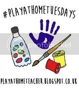 Play at Home Teacher
