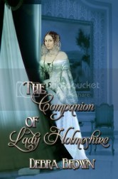 Cover of Compaion of Lady Holmeshire