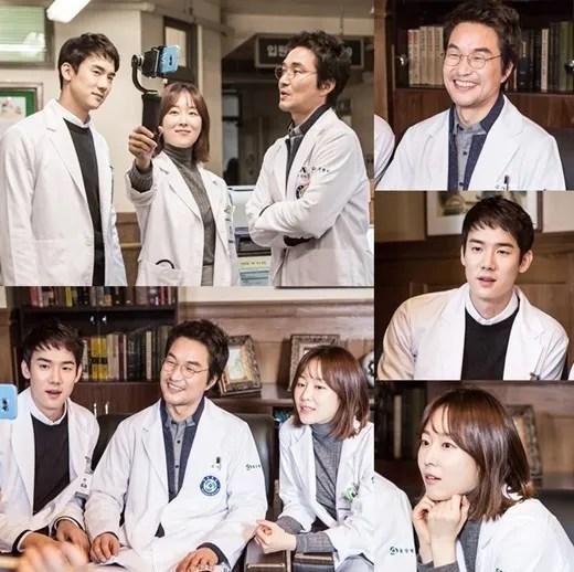 Hasil gambar untuk Romantic Doctor, Teacher Kim korea drama