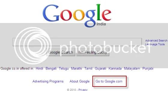 GoogleCom_On_Google_India