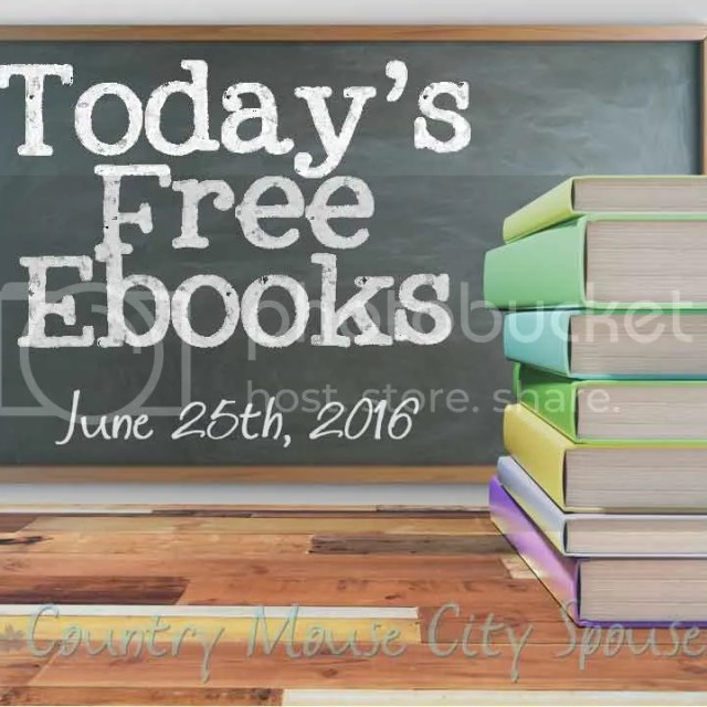 Country Mouse City Spouse Today's Free eBooks June 25th, 2016