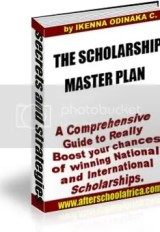 The Scholarship Masterplan
