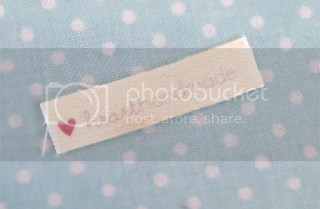 P8091475 Weekend DIY | Fabric Labels for Stitching