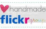 flickrgroupwidget Weekend DIY | Fabric Labels for Stitching