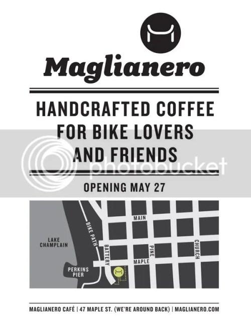 Maglianero Cafe Burlington VT