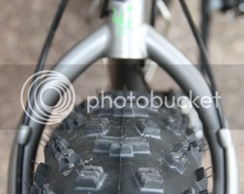 moots frosti fat bike