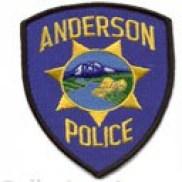 anderson ca police