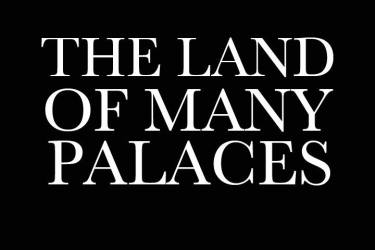 Land of Many Palaces Logo