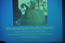 Fascinating Seminar on Biosecurity