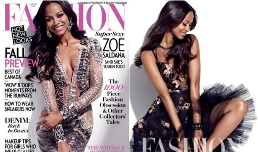 Fashion-Magazine-August-2014-Zoe-Saldana-2