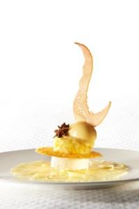 Gastronomie - Guy Lassausaie - Dessert - Iamnotablog - SE