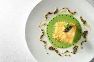 Fera au caviar