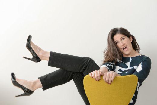 NathalieRives - iamnotablog