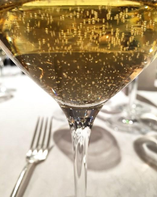 Guy Lassausaie - Déjeuner Veuve Clicquot