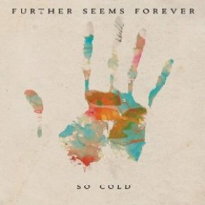 Trending Single Reviews: Further Seems Forever, Inhale Exhale, The Secret State