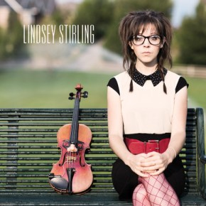 Review: Lindsey Stirling - Lindsey Stirling (2012)