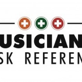 Industry news - Introducing MUSICIANS' DESK REFERENCE