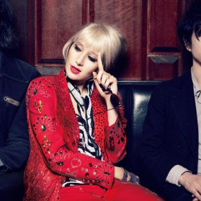 Trending Single Reviews: Yeah Yeah Yeahs, Father Sculptor, Hawk Nelson