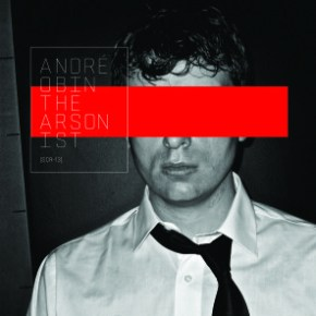 Review: André Obin - The Arsonist (2013)