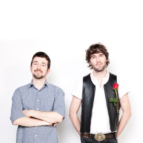 Concert Review: Japandroids at Newport Music Hall (Columbus)