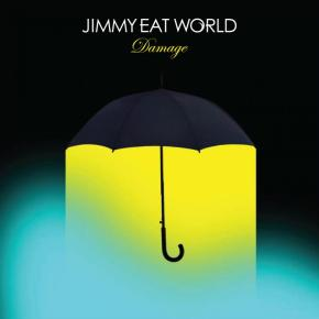 Review: Jimmy Eat World - Damage (2013)