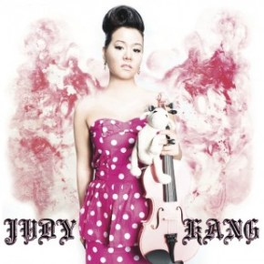 Review: Judy Kang - self-titled (2013)