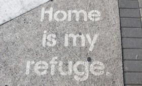 Ursula Rani Sarma   The Home Project