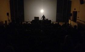 Zimoun   A Live Performance